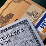 債務整理をするとクレジットカードが作れない!